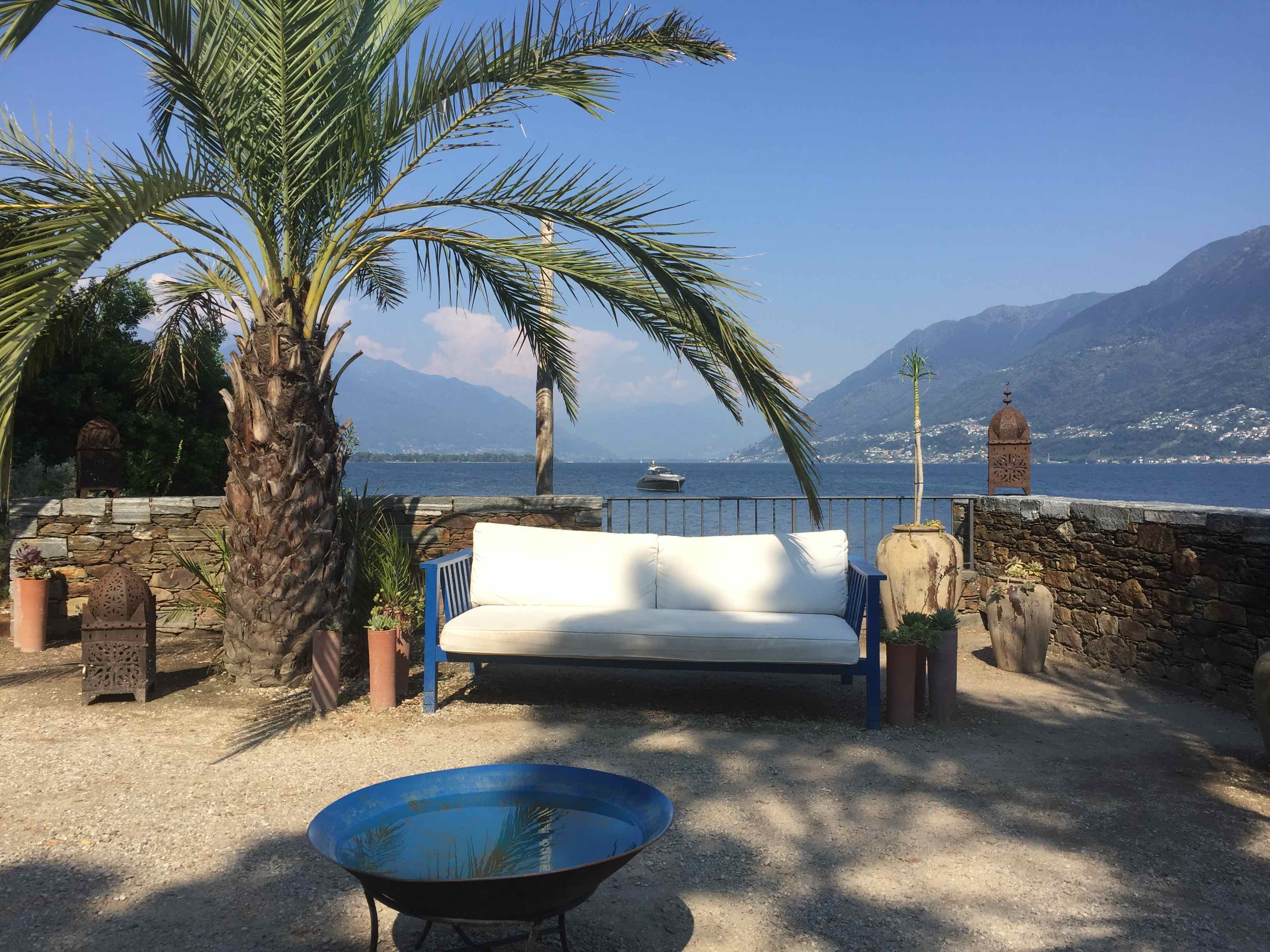 isole di brissago-relax with style